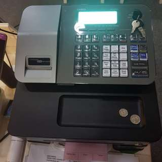 Cash Register basic