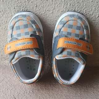 Dr kong baby boys shoe