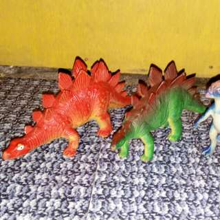 Dinosaur Bundle#3