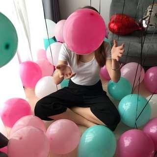 Ballon 50pcs