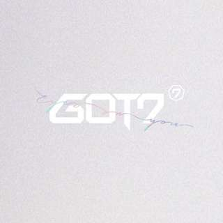 [PREORDER] GOT7 EYES ON YOU OFFICIAL PHOTOCARD