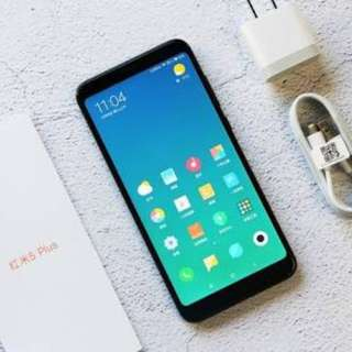 Kredit Xiaomi redmi 5 Plus