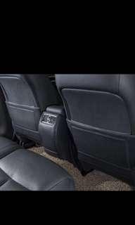 KIA K3 (Seat Protector)