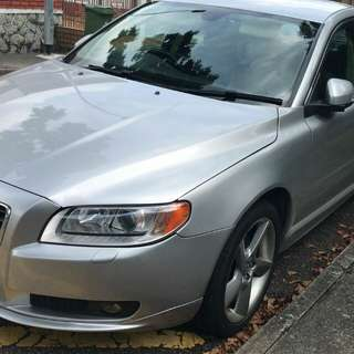 Volvo s80 2.5A