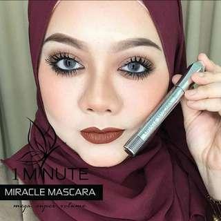1 Minute Miracle Mascara