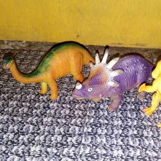 Dinosaur Bundle#4