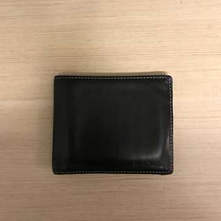 Paul Smith wallet with full set