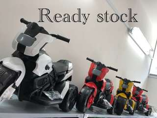 Kids/Children Electric Motorbike! Free Delivery!