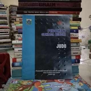 Pedoman Olahraga Beladiri Judo