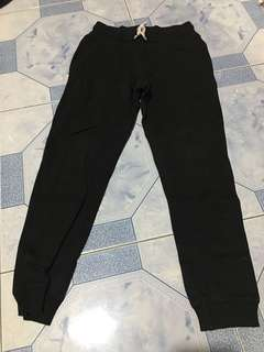 H&M kids jogger pants