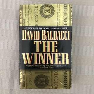 NY Bestseller