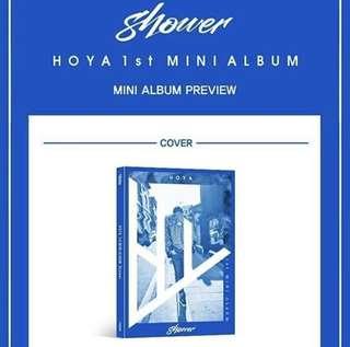 [PREORDER] Hoya - Shower