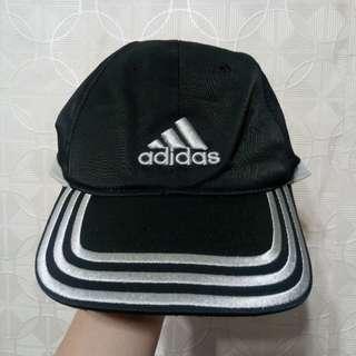 Adidas 古著帽