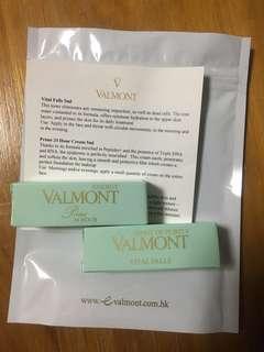 Valmont 旅行試用裝