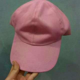 Pink Hat
