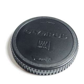 *New* Olympus 260056 LR-2 Rear Lens Cap For Micro Four Thirds MFT Lenses #UOBPayNow