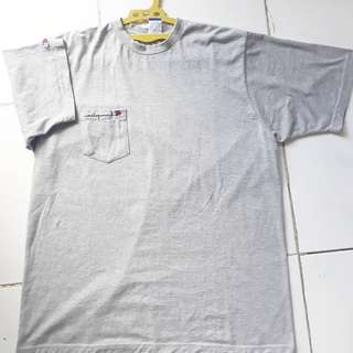 Champion pocket tees