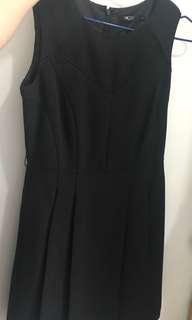 G2000 西裝連身裙 OL 氣質