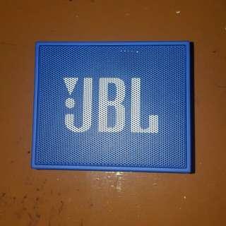 New JBL GO Bluetooth Speakers