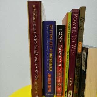 Variety Books
