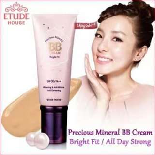 ETUDE HOUSE Liquid foundation