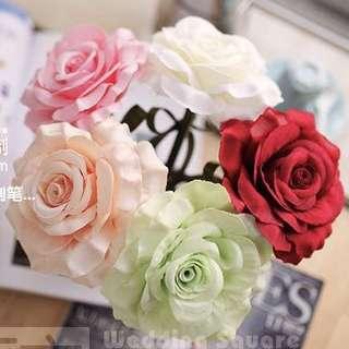 Rose Bouquet signature pen