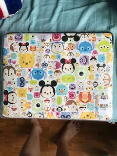 Disney Tsum Tsum laptop sleeve