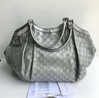 Gucci sukey (authentic)