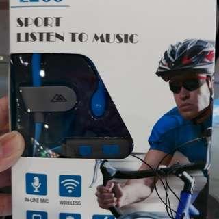 Handsfree wireless E260