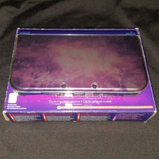 """NEW"" Nintendo 3DS XL (Modded), Limited Edition New Galaxy Style"