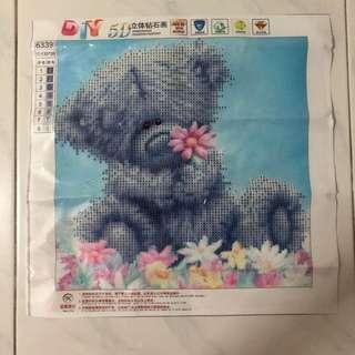 5D Cross Stitch
