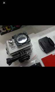 SPORTS HD DV 1080p H.264 FULL HD (action camera)