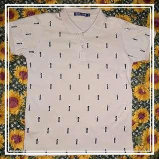 Men's Club Polo Shirt