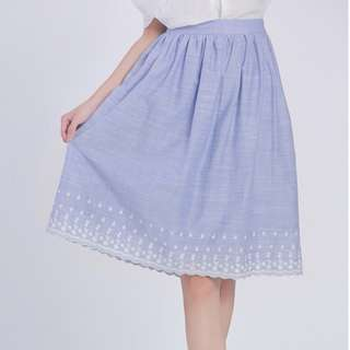 toki choi lovely skirt bnwt