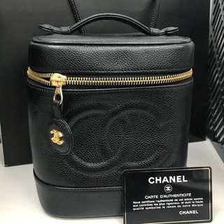 日本 Chanel Vintage Bucket Bag