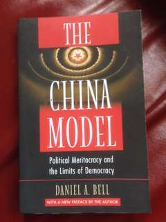 Books on China
