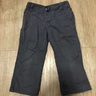 BabyGap Grey Pants