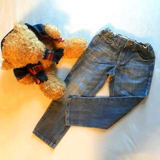 Gingersnaps Boys Jeans