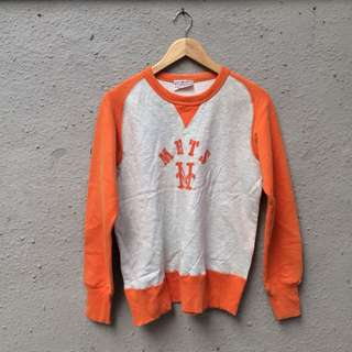 MAJOR LEAGUE BASEBALL SWEATER