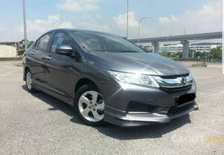 Honda city Looks new and good condition