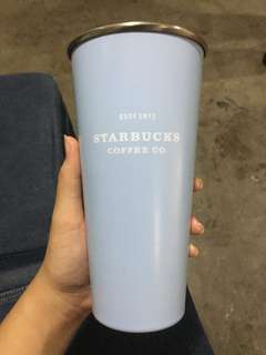 REPRICED! Starbucks Pastel Tumbler Limited Edition
