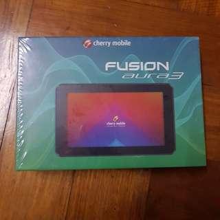 Fusion aura3 cherry mobile
