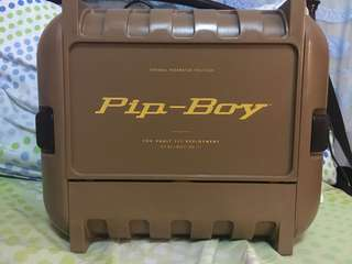 Collector's Edition Pip-Boy from Fallout 4