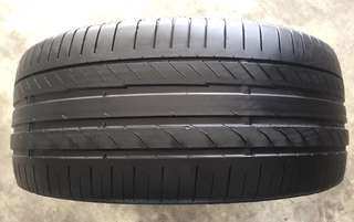 245/45/17 Continental CSC5 Tyres On Sale