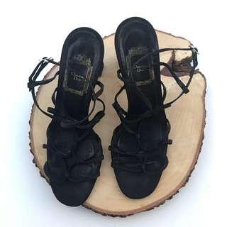Dior Strappy Sandals
