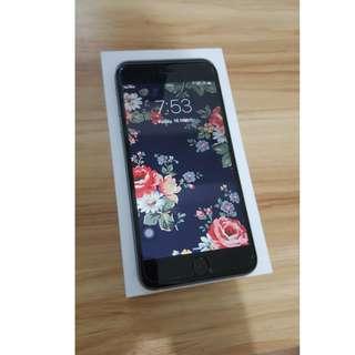 iPhone 6 Plus 16gb Grey Smart locked IOS 11.6.2