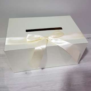 Wedding Guest Angbao Box