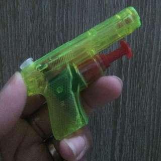 Pistol air mini