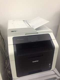 Brothers Laser Printer