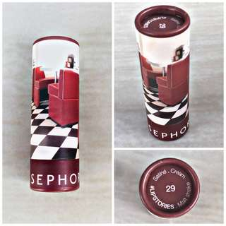 Sephora Malt Shake #29